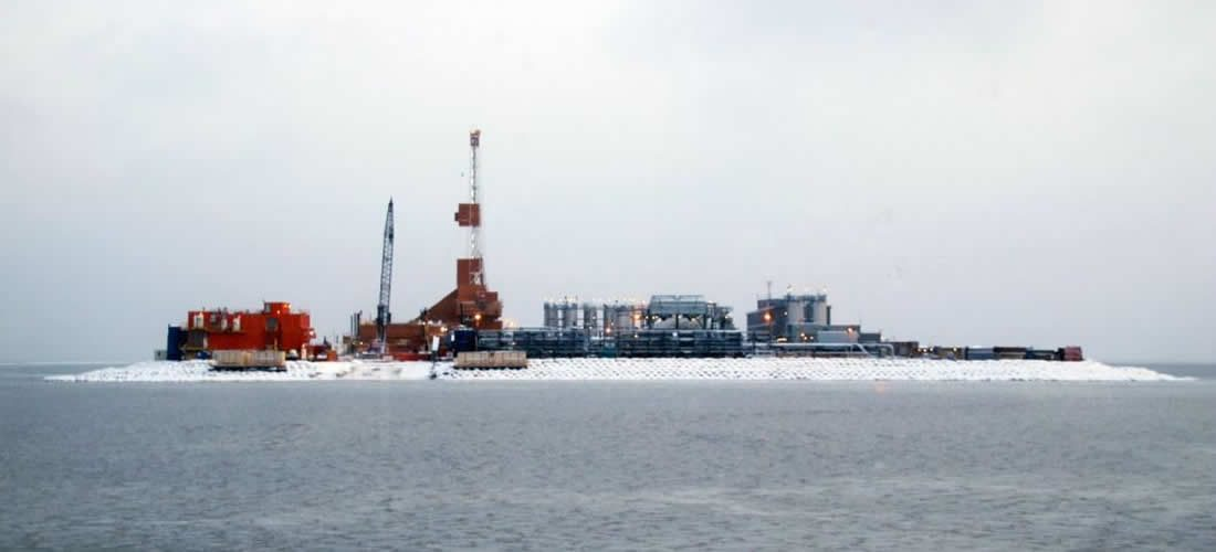 JPMorgan Chase expands sustainability commitment as it puts end to Arctic oil financing