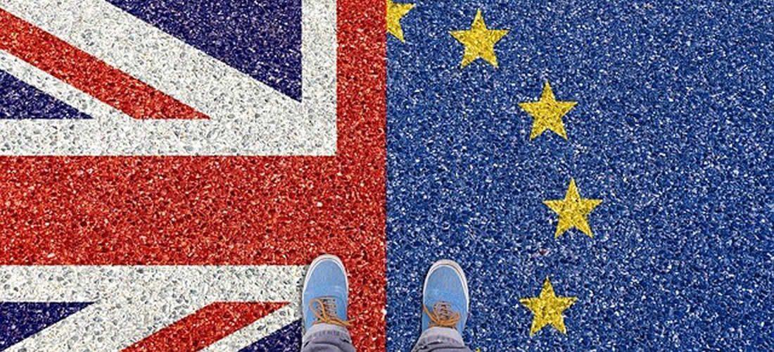 Brexit: dohoda o spolupráci EU – UK