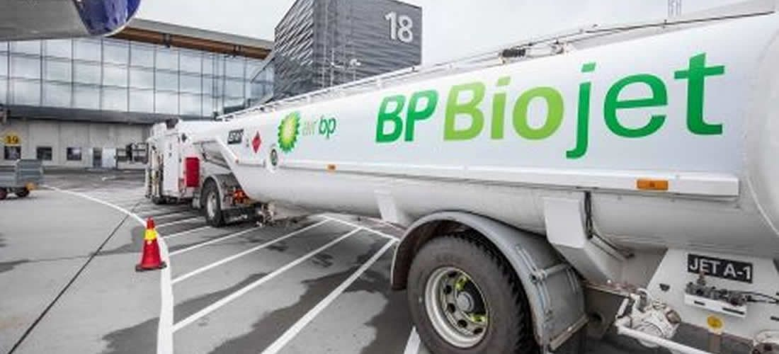 Neste partner with Air BP for sustainable fuel development