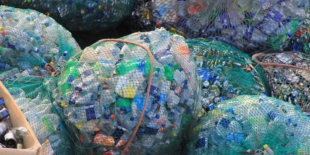 £1.4 million project launched to reduce plastic waste