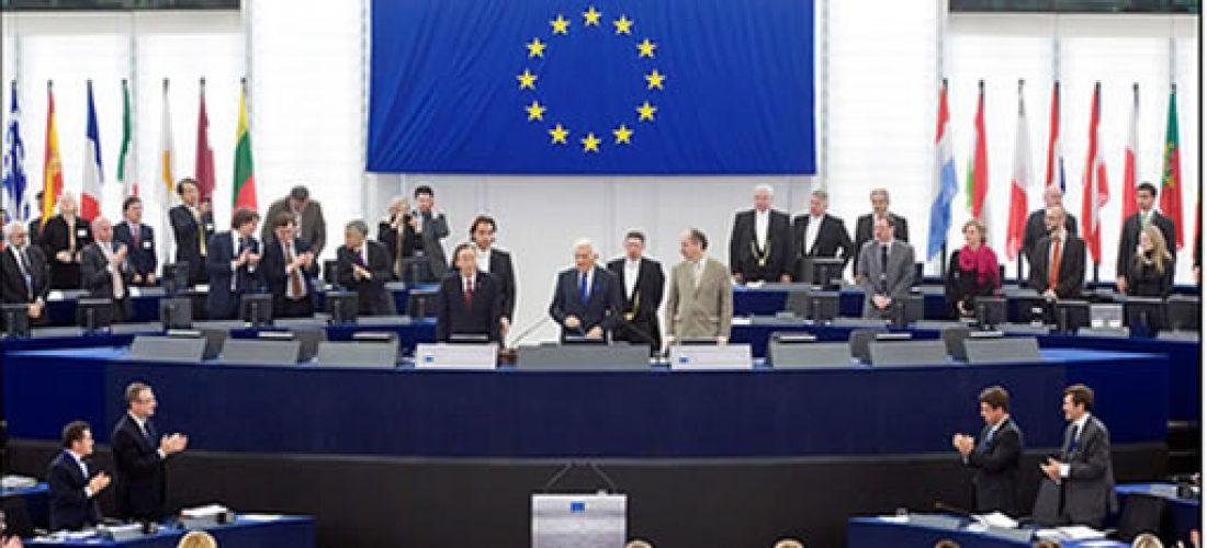 Zajímavé zprávy zEvropského parlamentu – 15.týden 2020