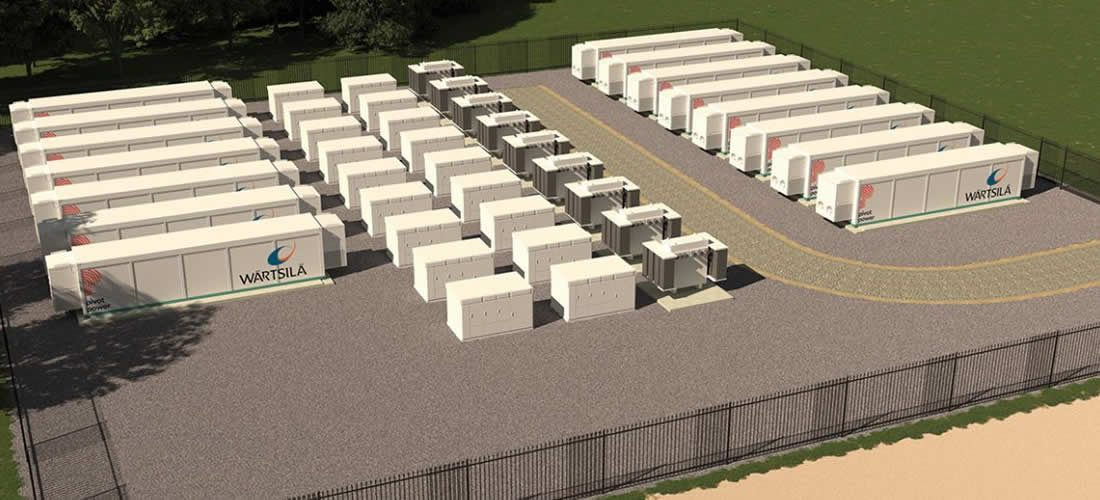 How large-scale storage will facilitate the EV revolution