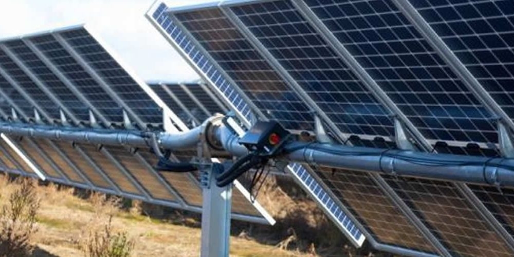 Subsidy-free bifacial solar PV-plus-storage project completed in England