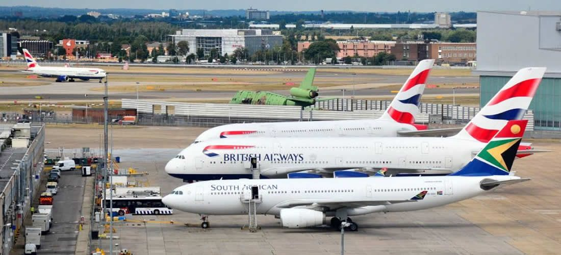 Heathrow pledges to become zero carbon airport by 2030