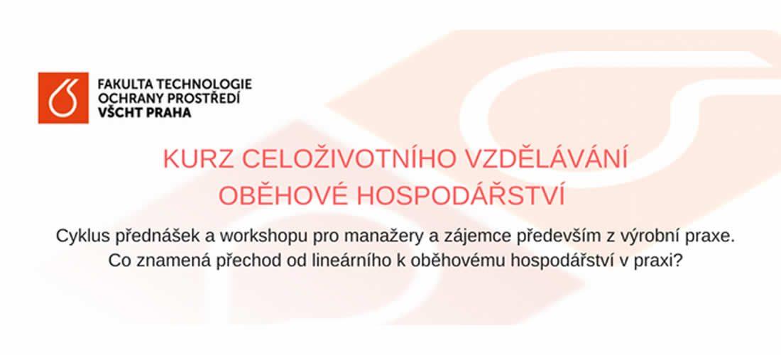 4.ročník kurzu Oběhové hospodářství 2020/21
