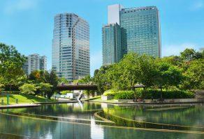 Udržitelná města