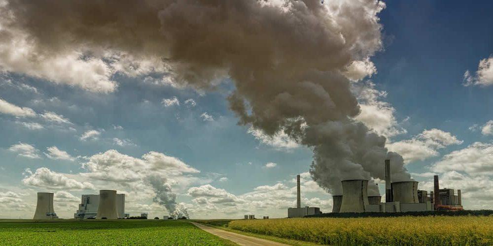 Německo urychlí vyřazování uhelných elektráren