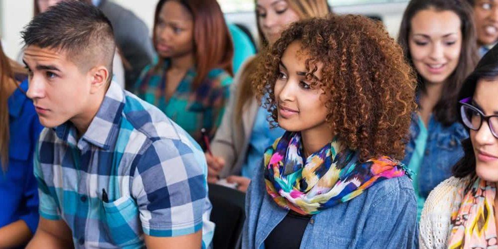 Hlas mládeže: WBCSD zkoumá perspektivy mladých lidí na podporu své Vize 2050 (anglicky)