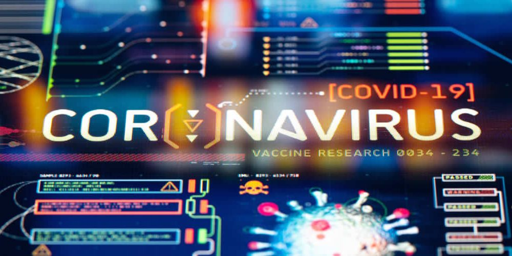 How is WBCSD responding to the COVID-19 crisis?