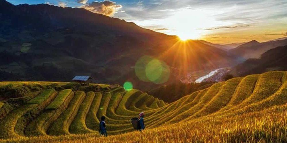 Udržitelné zemědělství vrámci planetárních hranic