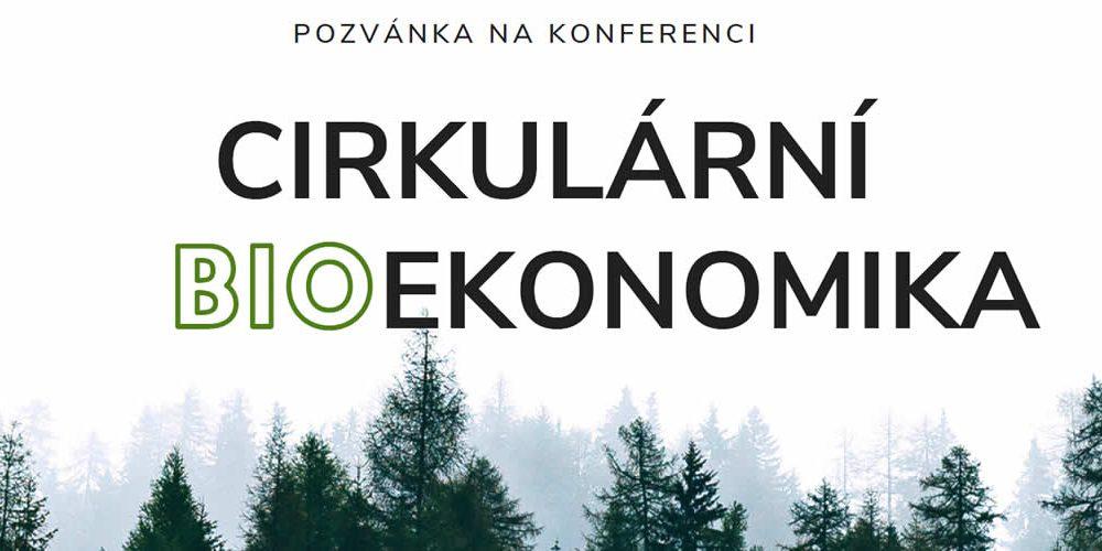 Cirkulární (bio)ekonomika