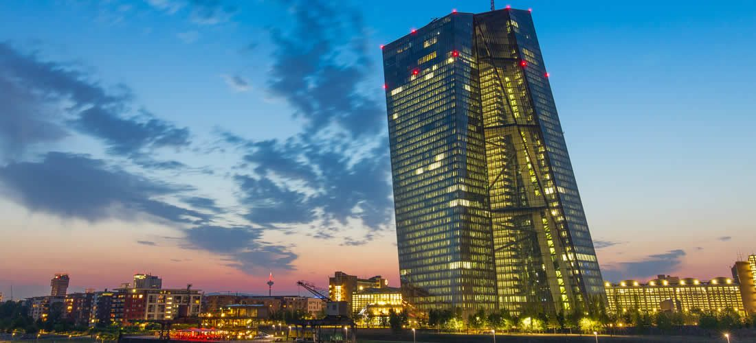 ECB preferuje výhody včasné reakce