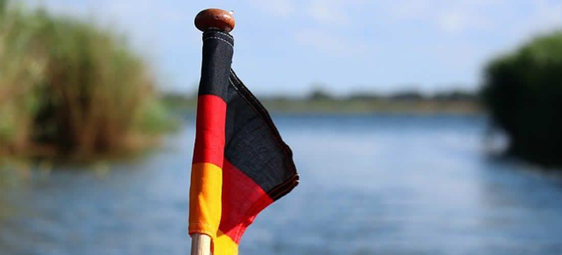 Německo chce do roku 2030 snížit emise CO2 o 65% a vroce 2045 se stát uhlíkově neutrálním