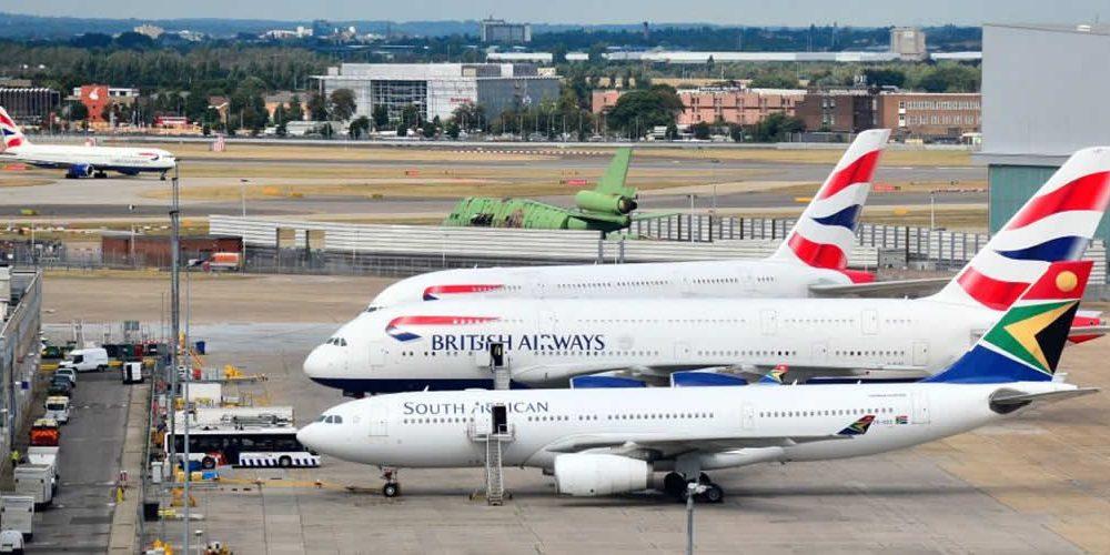 Heathrow se zavazuje, že se do roku 2030 stane letištěm snulovým obsahem uhlíku (anglicky)