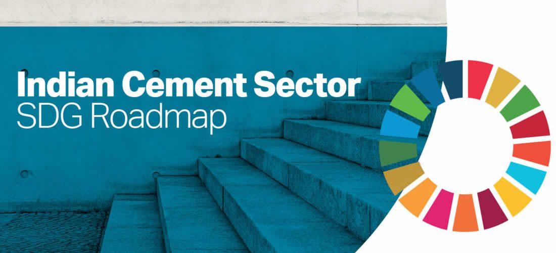 WBCSD a hlavní cementářské společnosti spojí síly pro vydání první indické Cement Sector SDG Roadmapy