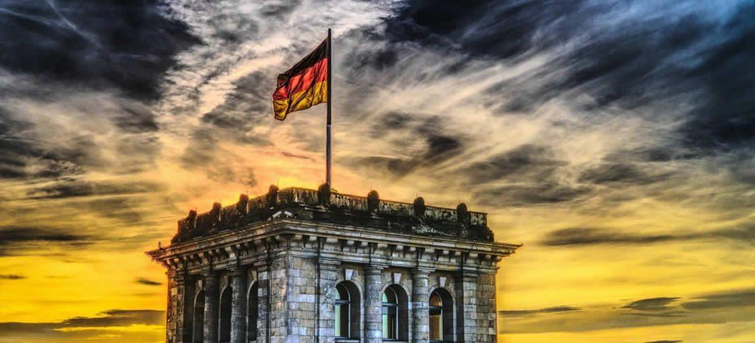 Ústavní stížnost proti nedostatečné ochraně klimatu vNěmecku