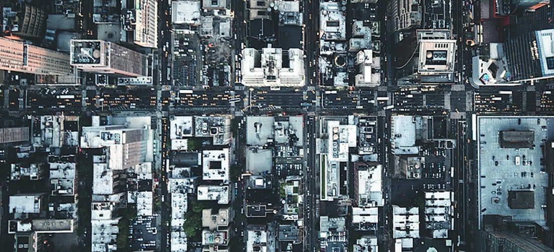 New York spřísňuje zákon na výstavbu budov vrámci udržitelnosti klimatu