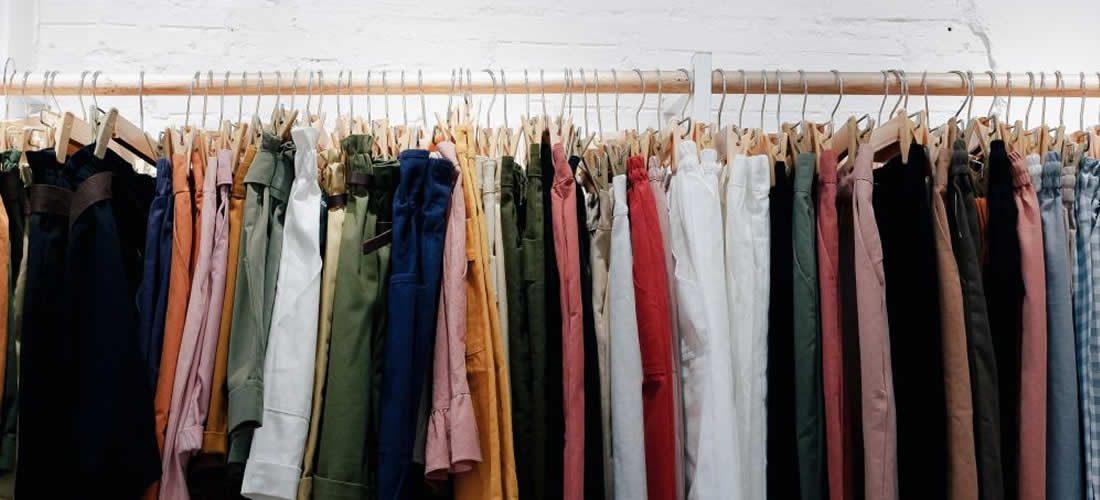 """Zahájen """"nový projekt bavlny"""" financovaný EU scílem vytvořit """"recyklovatelnou módu"""" (anglicky)"""