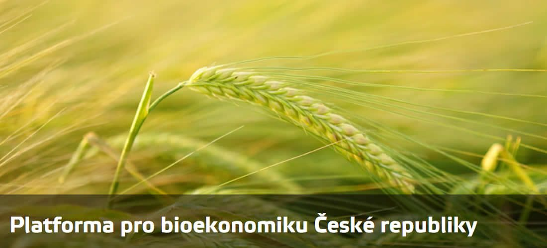 Platforma pro bioekonomiku České republiky