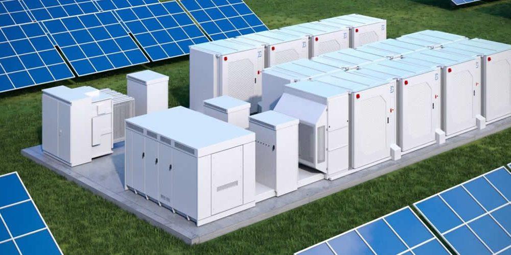 Pět věcí, které se skladování energie přiučilo během pandemie (anglicky)