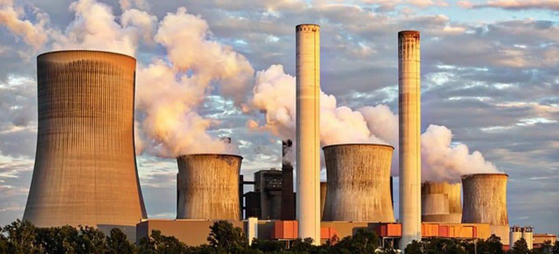 Úloha jaderné energie