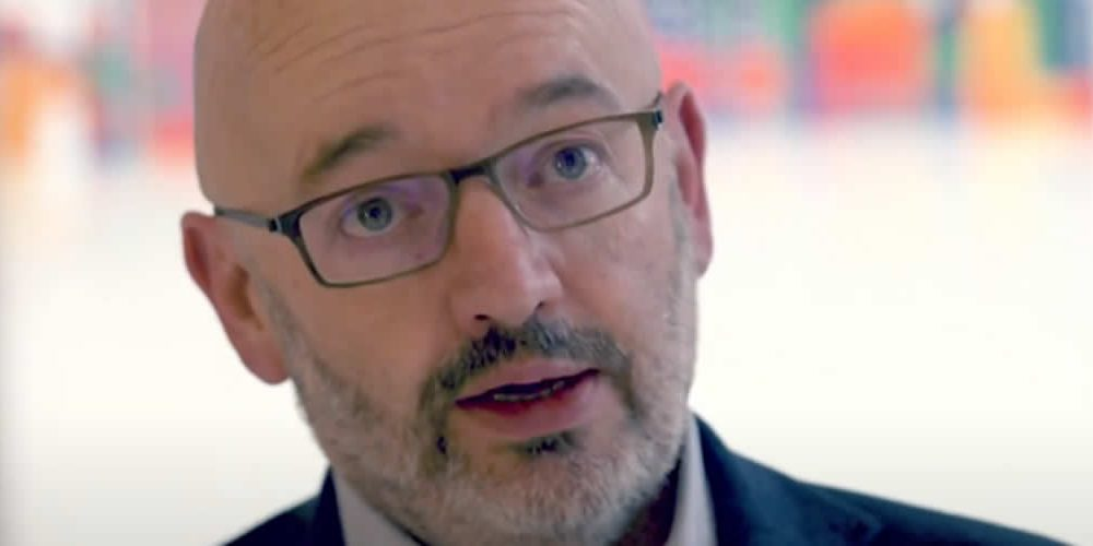 WBCSD chief Peter Bakker: the real work starts with turning climate pledges into plans
