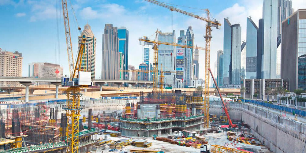 Key players across the construction sector share TCFD implementation experience