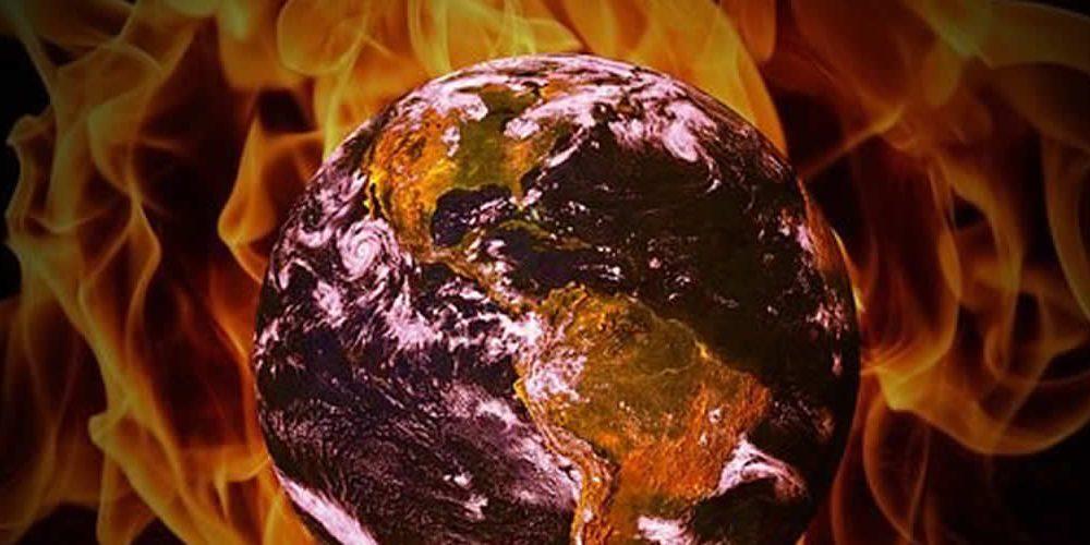 Evropský parlament deklaruje stav klimatické nouze
