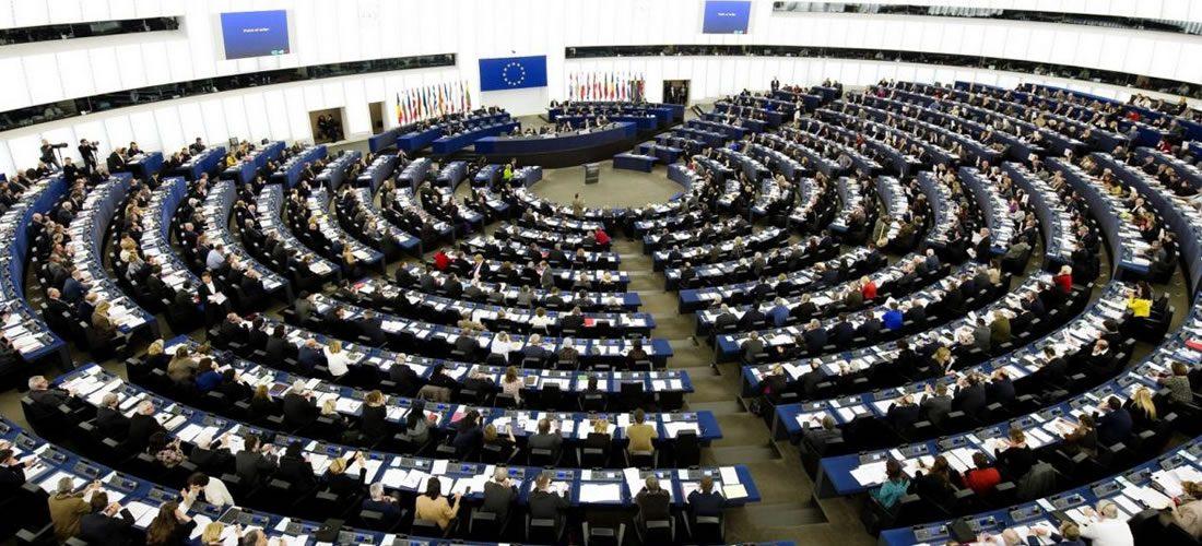 Zajímavé zprávy zEvropského parlamentu – 49.týden 2020