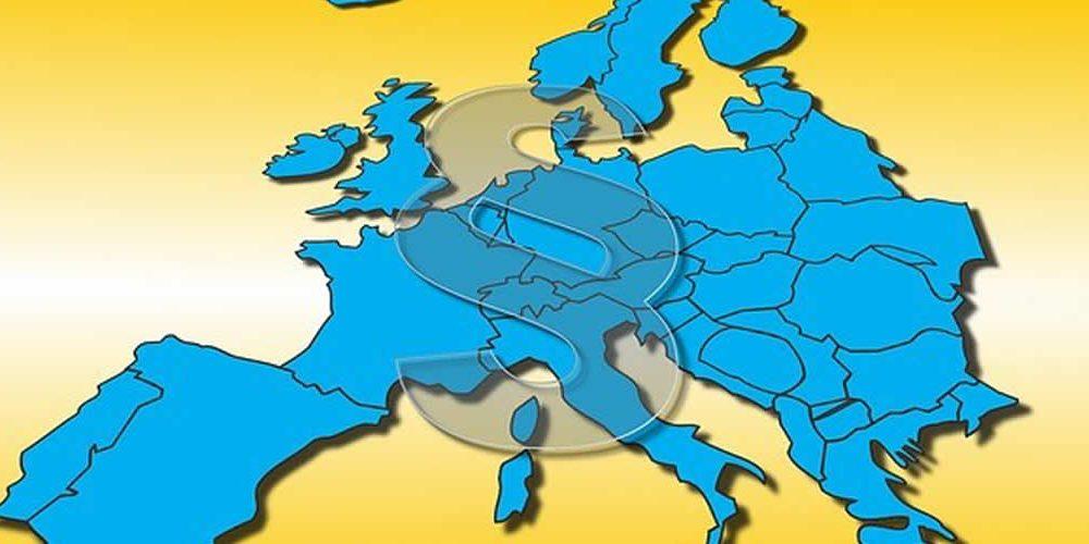 Podmíněnost pro ochranu rozpočtu EU