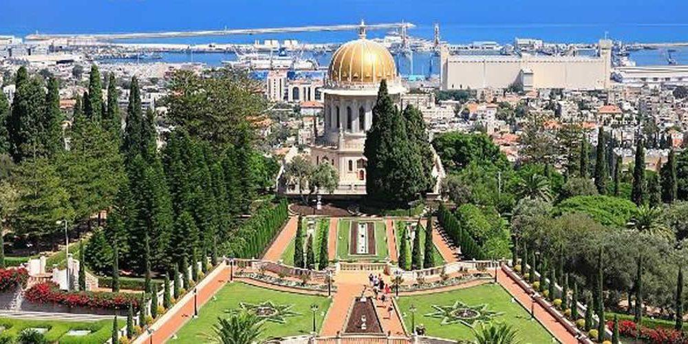 FENOMÉN IZRAEL – politika a technologie