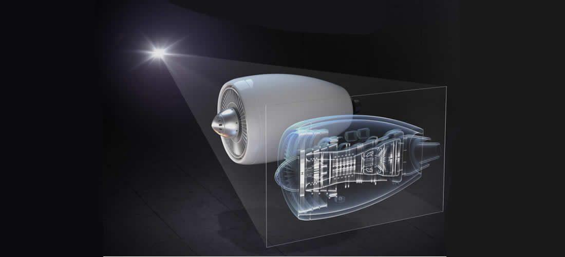Vysokoenergetické CT jako budoucnost pro aditivní výrobu
