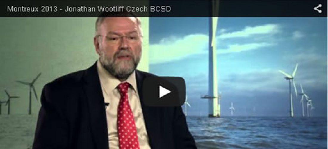Montreux 2013 – Jonathan Wootliff Czech BCSD