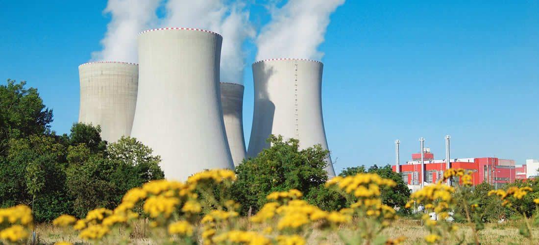 Přínos jaderné energie sohledem na uhlíkovou neutralitu
