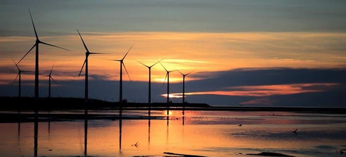 Strategie EU pro energii zobnovitelných mořských zdrojů