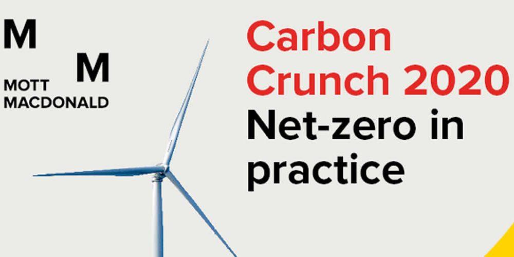 Carbon Crunch 2020: Nulové emise vpraxi (anglicky)