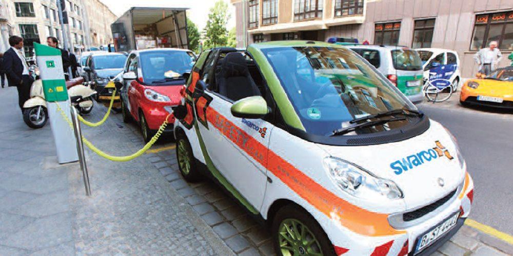 Webinář: Zelený plán pro Evropu a oblast dopravy a mobility
