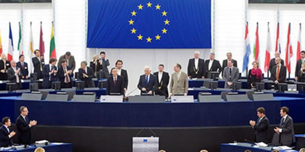 Zajímavé zprávy zEvropského parlamentu – 3.týden 2019