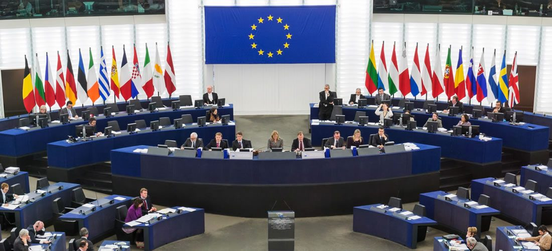 Novinky zevropského parlamentu voblasti energetiky 1/2