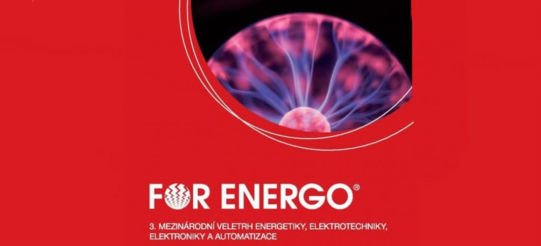 Konference Inteligentní doprava jako součást veletrhu FOR ENERGO 2014