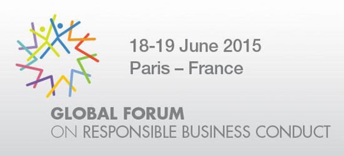 Globální fórum o odpovědném chování podnikatelů