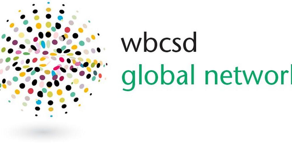 WBCSD member countries map