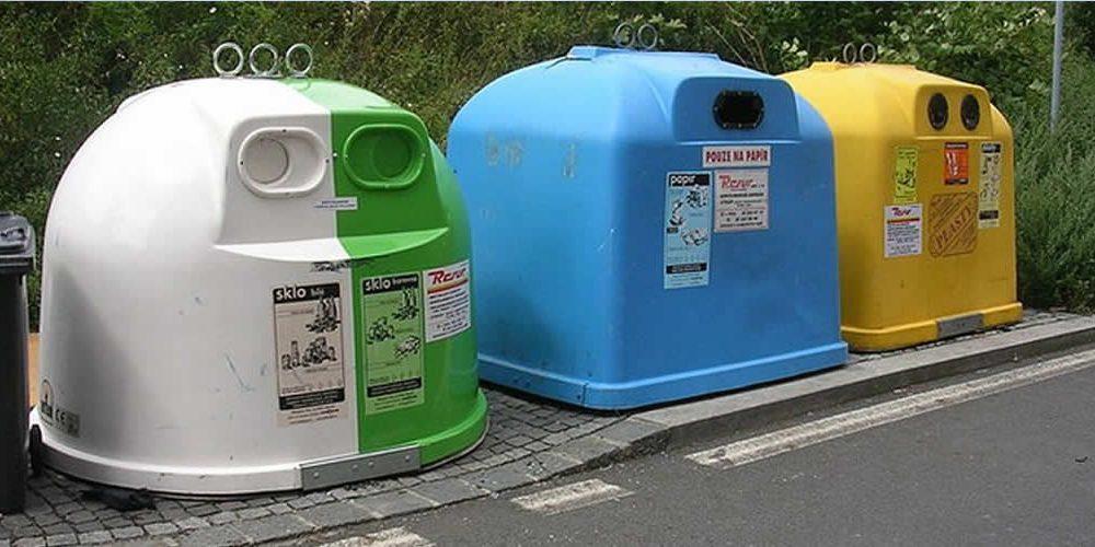 Každý obyvatel ČR vytřídil loni téměř 67 kilogramů odpadů