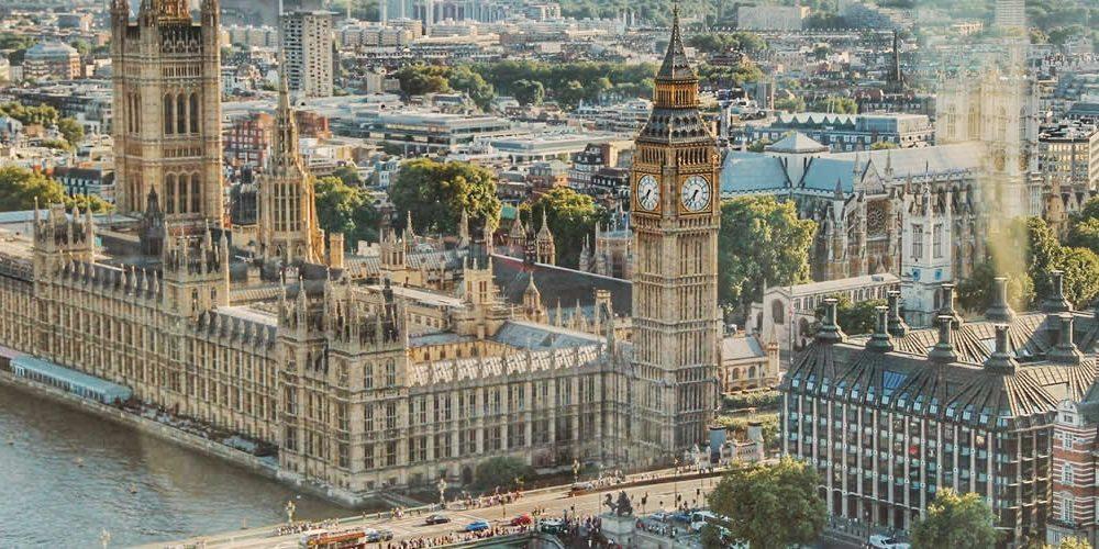 První britská ulice snulovými emisemi, která bude zavedena vLondýně