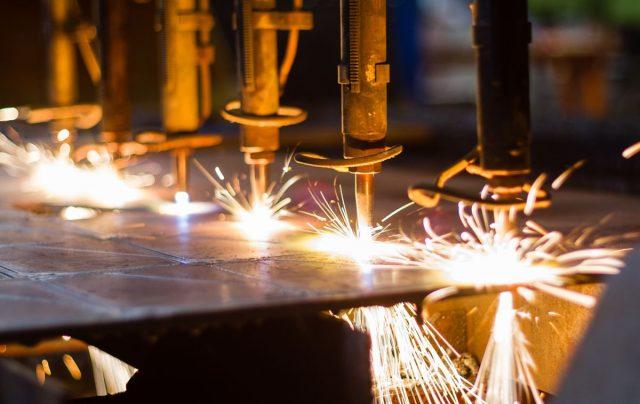 Udržitelná výroba a spotřeba (USV) + čisté technologie