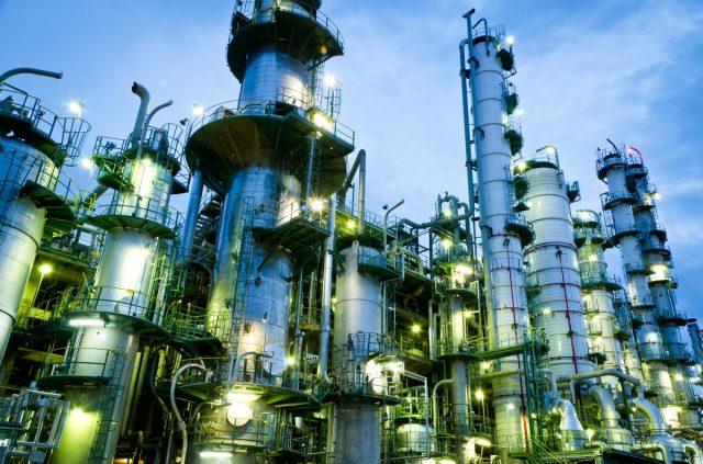Udržitelné stavebnictví a průmysl