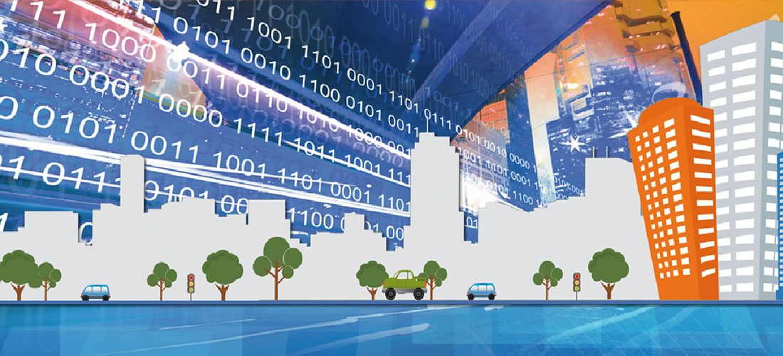 Konference Smart Cities a udržitelný rozvoj 2016