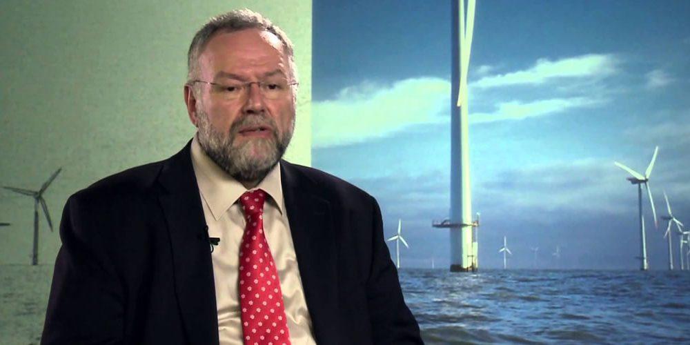 Změna klimatu – ČEZ (ENG)