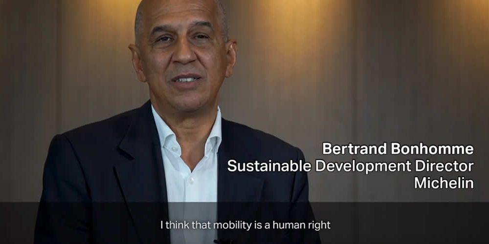 Nový projekt WBCSD urychluje přechod na čistou a efektivní městskou mobilitu (anglicky)