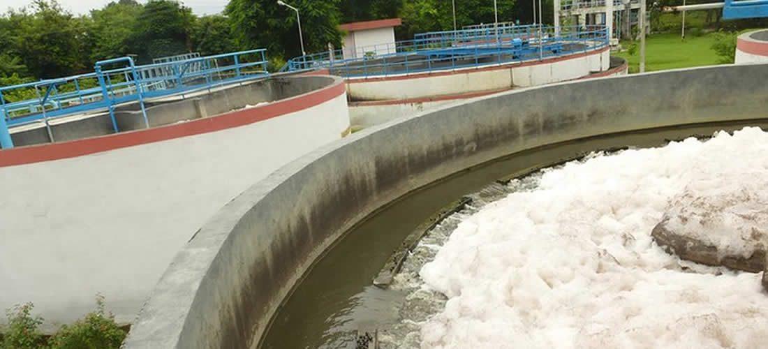 Odpadní voda je nechtěné dítě
